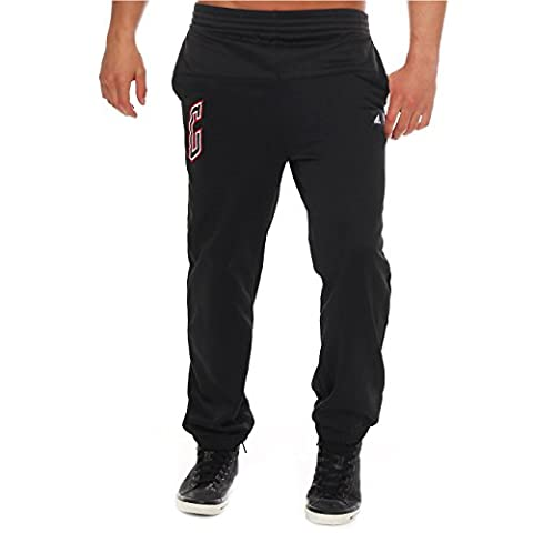 7F3 adidas Chicago Bulls Kinder Jogginghose Trainingshose YFNWR PANT S92408 164