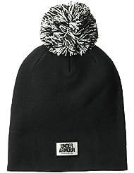 Under Armour bonnet graphic pom