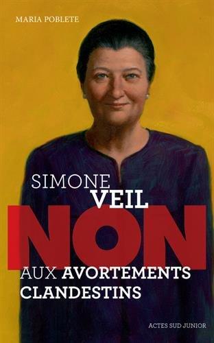 Simone Veil :