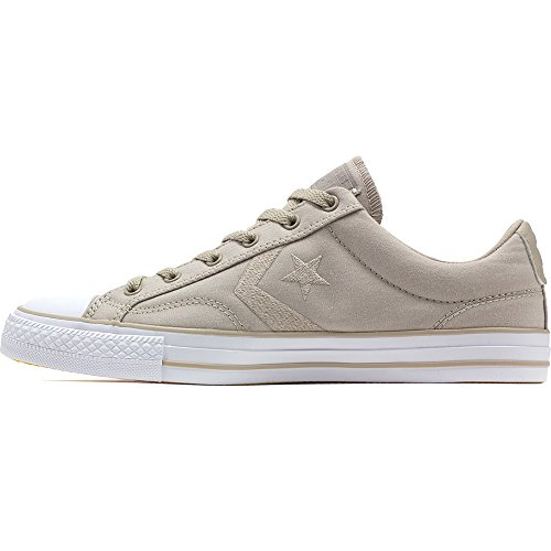 Converse Herren Schuhe / Sneaker Star Player Ox papyrus/white/papyrus