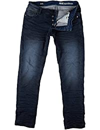 !Solid - Jeans - Slim - Homme