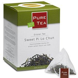Sweet Pi Lo Chun – Pyramiden-Teebeutel
