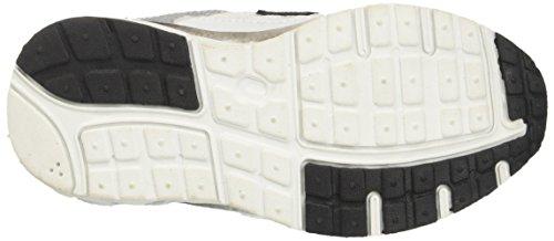 Star Wars Jungen Running Light Niedrige Sneaker Nero (Black White)