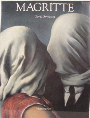 Magritte par David Sylvester