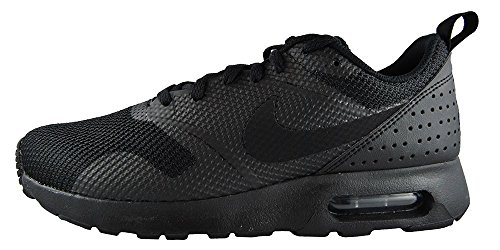 Nike Air Max Tavas, Baskets Basses Homme, Noir, UK noir