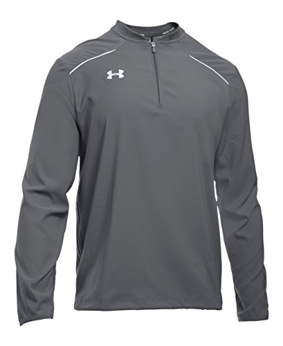 Under Armour UA Ultimate Cage Team Jacket Graphite/ White