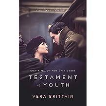 Suchergebnis Auf Amazonde Für The Testament Of Youth