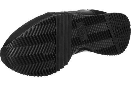 Onitsuka Tiger Dualio Schuhe Schwarz