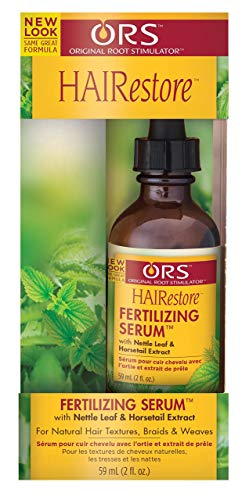 Organic Root Stimulator Fertalizing Serum 59 ml (Haarbehandlungen)