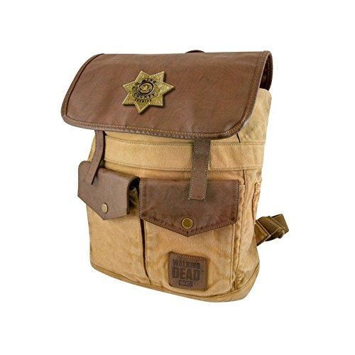 The Walking Dead - Sheriff Rucksack - Rick -