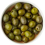Whole Foods Market Giant Castelvetrano Pitted Olives, 150 g