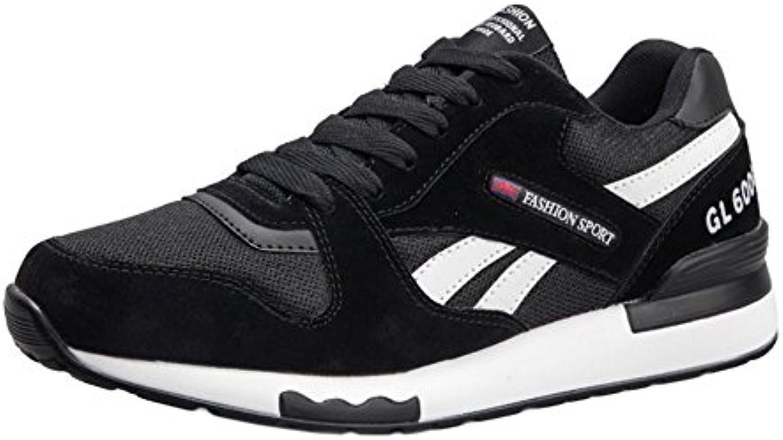 Melady Hombres Cordones Atletismo Unisex  Venta de calzado deportivo de moda en línea