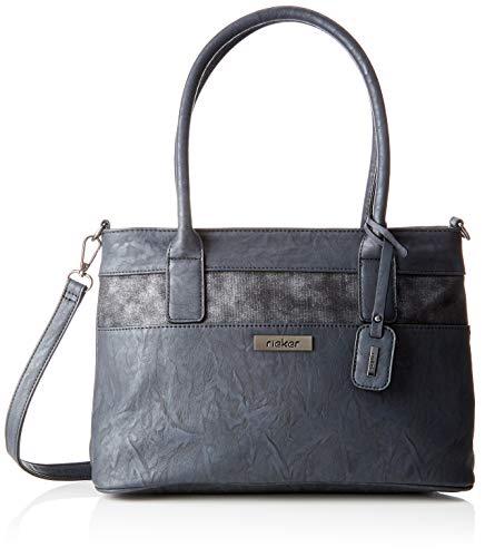 Rieker Damen H1325 Handtasche