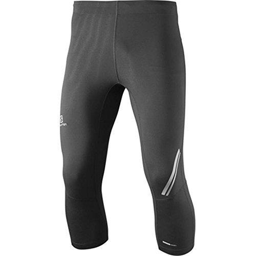 Salomon pantalone agile3/4tight S