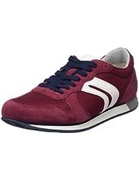 Geox Herren U Vinto C Sneaker