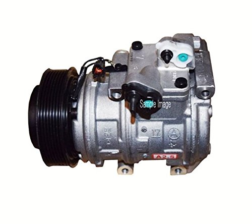 K058A/C Kompressor ASSY 977012F03197701–2F031Für Forte, KOUP