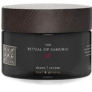 RITUALS The Ritual of Samurai Crema de Afeitar, 250ml