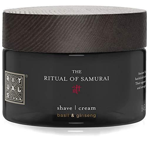 RITUALS The Ritual of Samurai Rasiercreme, 250 ml