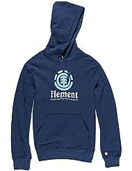 Element Vertical HO Hoodie (dark denim)
