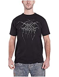 Darkthrone - T-Shirt - True Norwegian Black Metal