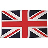 Fahne, Großbritanien, Polyester, Größe 90 x 150 cm