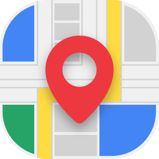 Maps GPS Navigation - Location Driving All-in-one: Amazon.de: Apps Driving Location Map on
