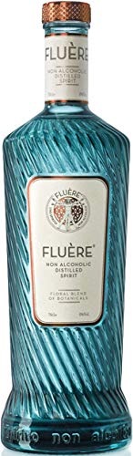FLUÈRE - Alcohol Free Gin Altern...
