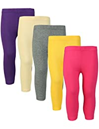 d4820516b675c Leggings For Girls: Buy Leggings For Girls online at best prices in ...