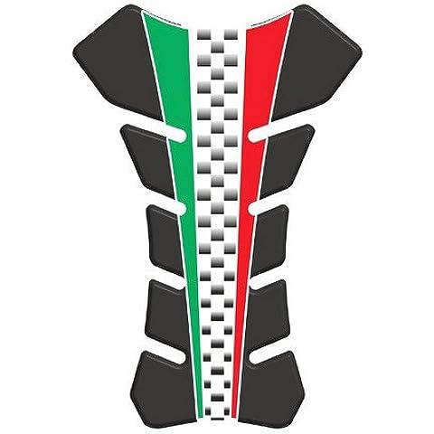 PROTEZIONE SERBATOIO MODELLO ITALIA RESINATO PATON STICKERS