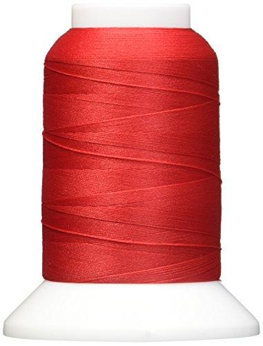 yli-corporation-1000-m-de-fil-nylon-solides-de-noel-rouge