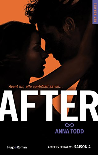 After Saison 4 (NEW ROMANCE) par Anna Todd