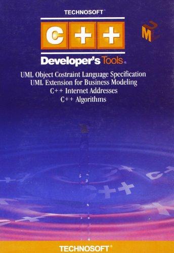 C++ developer's tools. UML metaprogramming