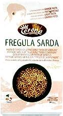 Fregula Sarda Fregola Sarda sardische Nudeln 500 Gr. Corona