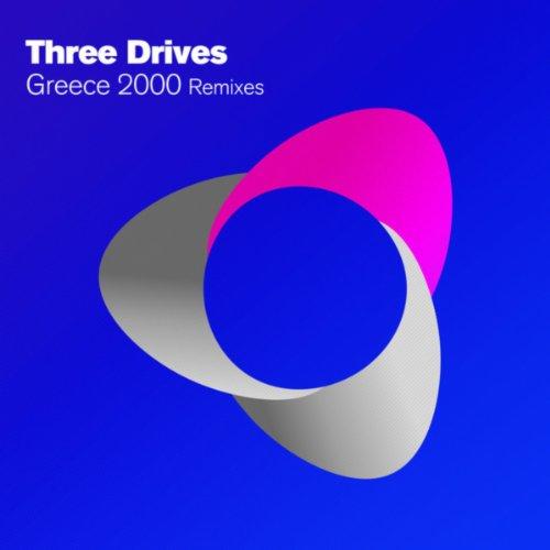 Greece 2000 (Matt Davey Remix)