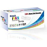 Hitechi Inks Q2612A/12A - Tóner de impresora, compatible con HP LaserJet 1010, 1012, 1015, 1018, 1020, 3010, 3015, 3020, 3030, 3050, 3052, 3055 y M1005, color blanco 1 PK