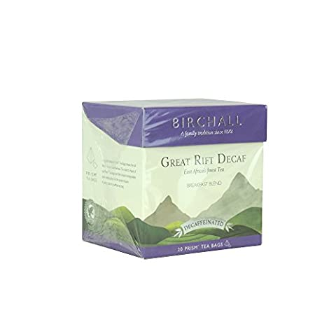 Birchall - Great Rift Decaf Tea - 62.5g (Case of 6)