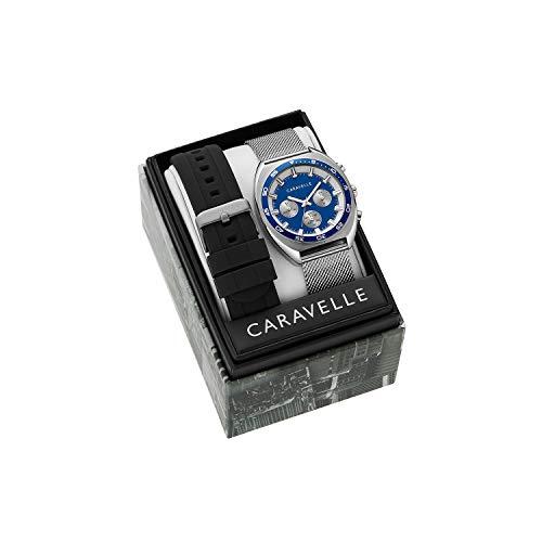 Caravelle by Bulova Dress Watch (Model: 43K100)