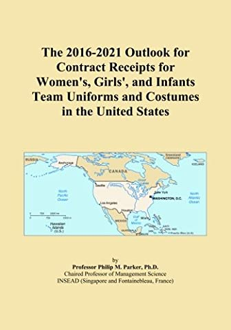The 2016-2021 Outlook for Contract Receipts for Women's, Girls', and Infants Team Uniforms and Costumes in the United