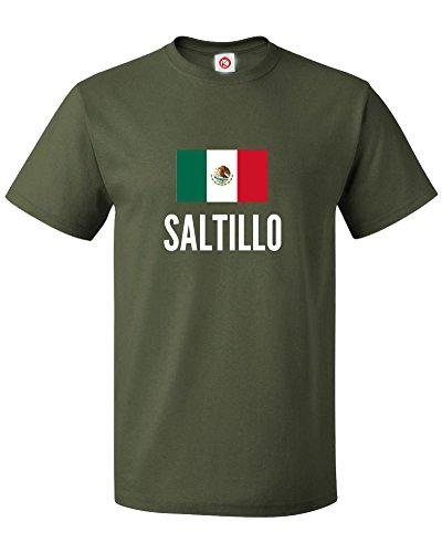 t-shirt-saltillo-city-green