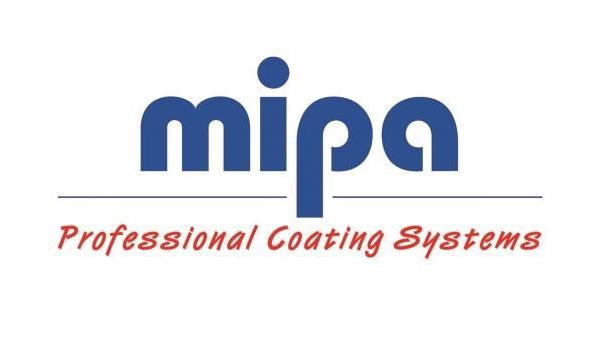 Mipa Acryllack Ral Color Farbspray 400ml Ral9010 Reinweiss Matt Auto