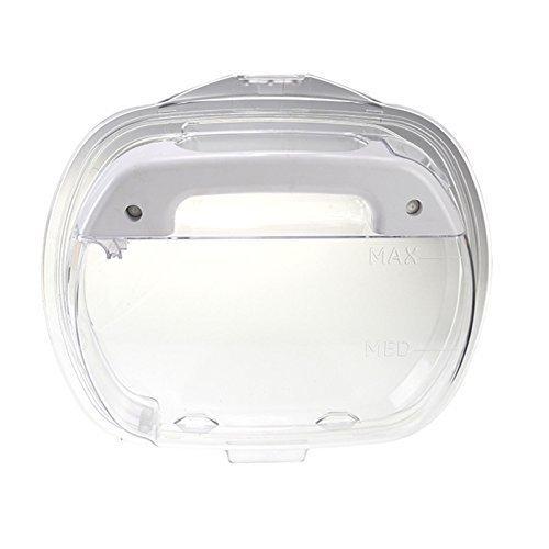 Original Hoover Wasserbehälter für Kondensationstrockner Weiß-40008542