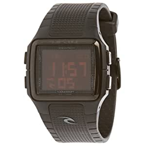 Rip Curl Men's Quartz Watch DRIFT MIDNIGHT A2397 _4029 with Plastic Strap