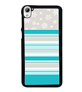 Fuson Designer Back Case Cover for HTC Desire 826 :: HTC Desire 826 Dual Sim (designer art design craft artistic)