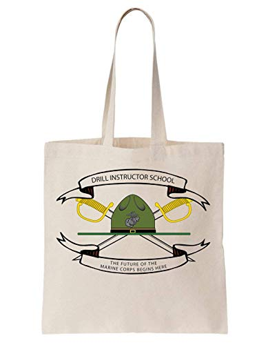tor School The Future Of Marine Corps Schultertasche Tote Bag ()