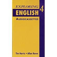 Exploring English, Level 4 Audiocassettes: Cassette 4