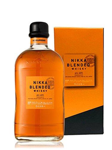 Nikka Blended Whisky Japan (1 x 0.7 l)