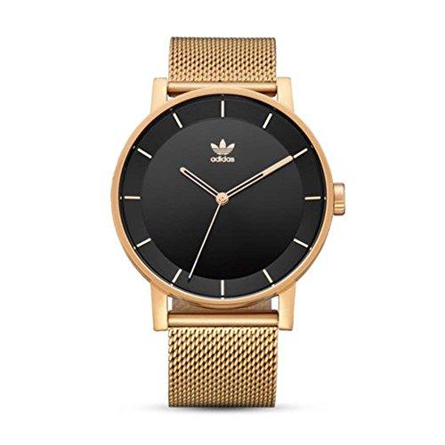 Adidas Herren-Armbanduhr Z04-1604-00