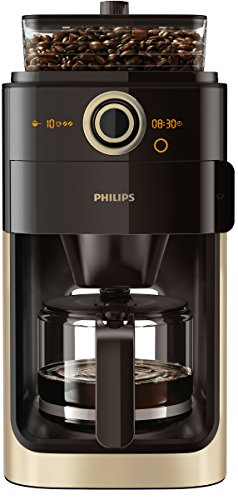 Philips Grind & Brew ...