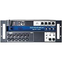 Soundcraft BPSCA UI 16 - DP34399 - Mezclador 16 canales