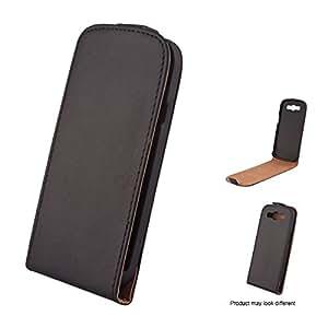 Mobility Gear MG-CASE-KF-SMG38 Etui flip slim avec fermeture aimante pour Samsung Galaxy Express 2